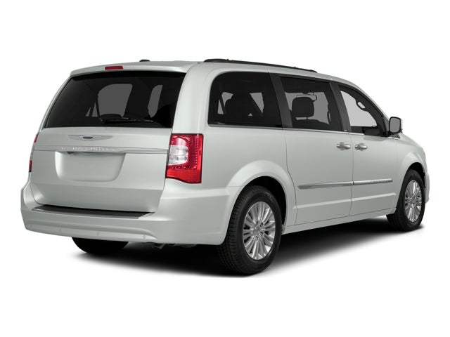 limited rating minivan cars motor and instrument chrysler trend town reviews country panel