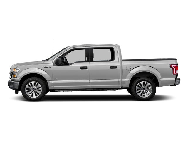 2017 Ford F 150 Xlt In Albany Ga Five Star Hyundai Of