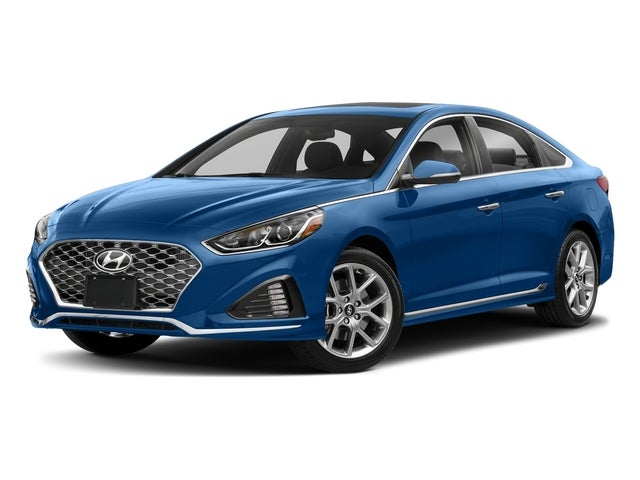 2018 Hyundai Sonata Sport In Albany Ga Five Star Of