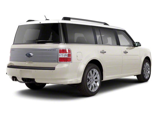 2010 ford flex limited in albany ga albany ga ford. Black Bedroom Furniture Sets. Home Design Ideas