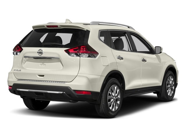 Superb 2018 Nissan Rogue S In Albany, GA   Five Star Hyundai Of Albany