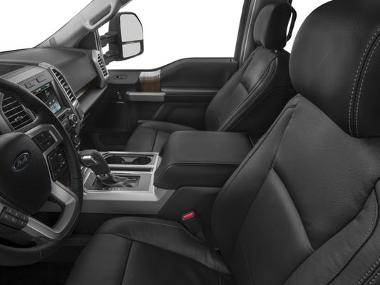 2016 Ford F150 Seat Covers >> 2016 Ford F 150 Lariat