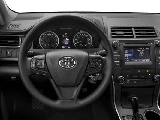 2017 Toyota Camry Xle Se Le Xse In Albany Ga Five